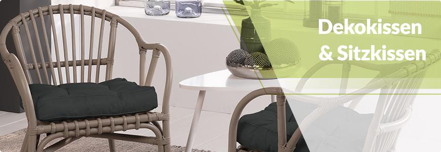Deko  U0026 Sitzkissen