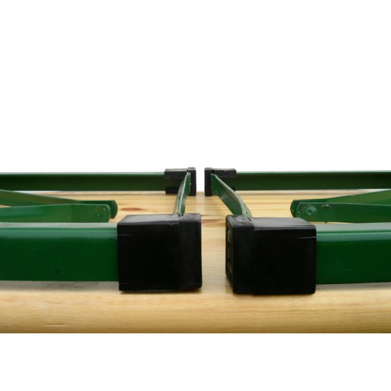 Bodenschoner Set 12-teilig für Bierzeltgarnitur