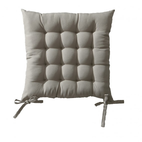 kissen sitzkissen bodenkissen today 40 x 40 x 5cm khaki. Black Bedroom Furniture Sets. Home Design Ideas