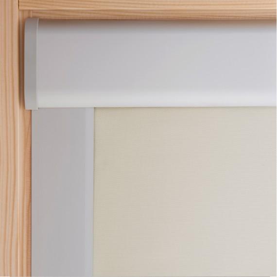 dachfenster rollo beige ggl ggu ghl ghu gpu c04 von sol royal hier kaufen im hussen. Black Bedroom Furniture Sets. Home Design Ideas
