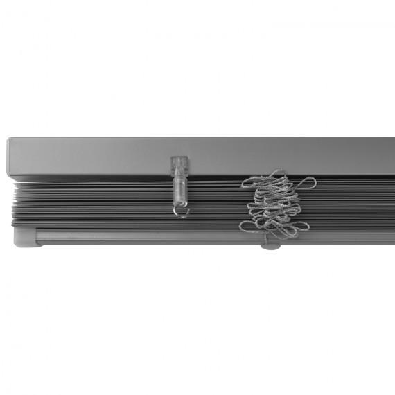 sol royal jalousie 65 x 130 cm silber bestellen. Black Bedroom Furniture Sets. Home Design Ideas