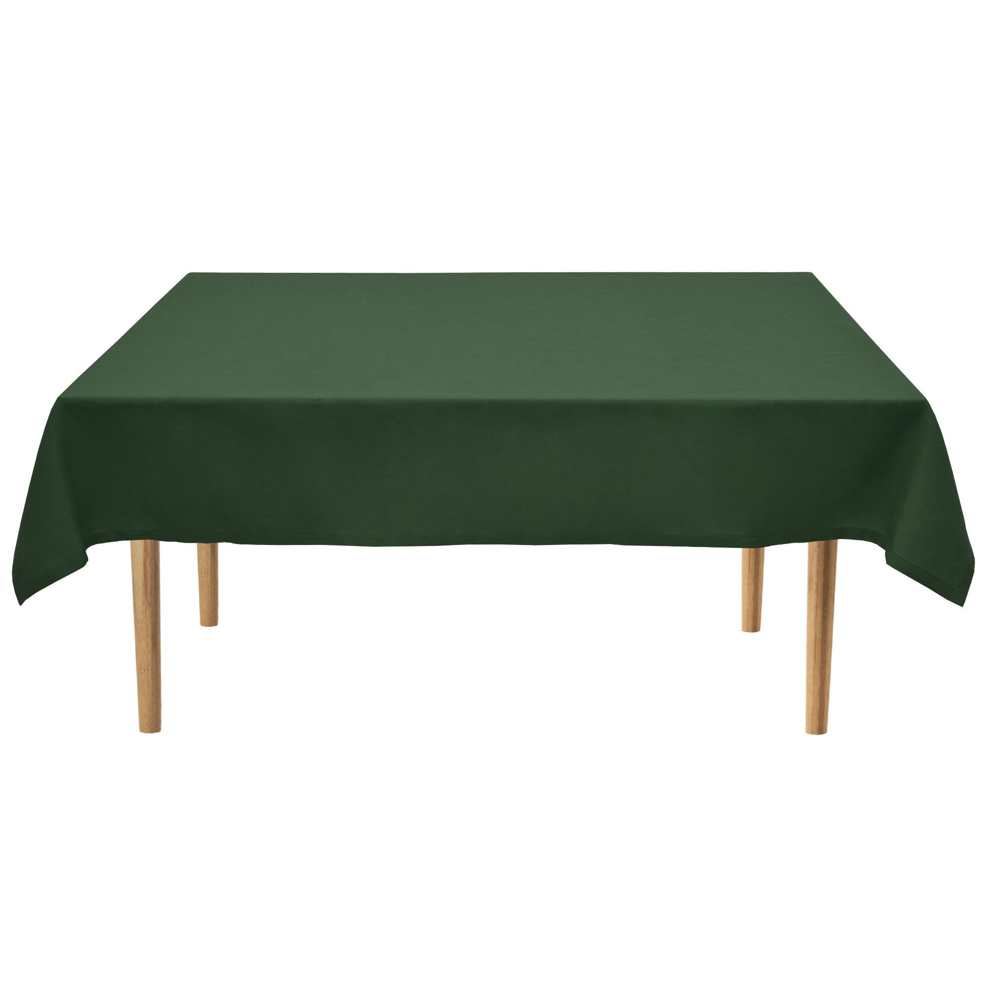 tischdecke 130x160cm gr n hier kaufen. Black Bedroom Furniture Sets. Home Design Ideas