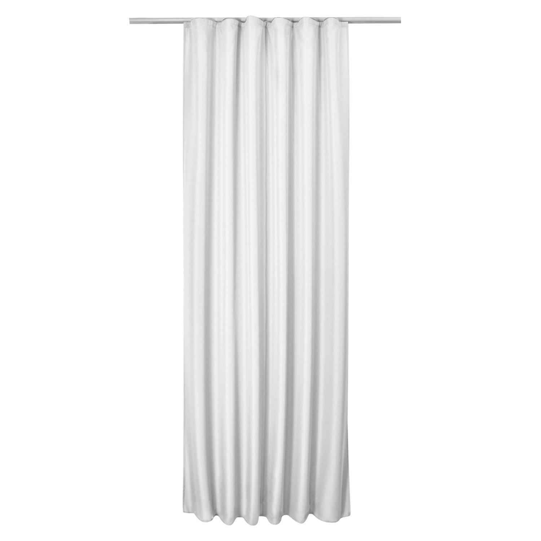 universalband vorhang amelie 140x245cm wei. Black Bedroom Furniture Sets. Home Design Ideas