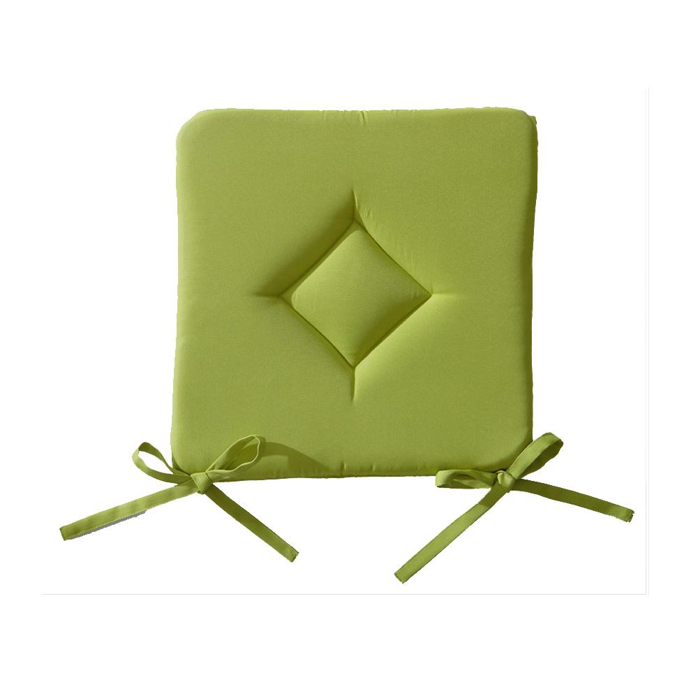kissen sitzkissen bodenkissen today 40 x 40 x 3 5cm hellgr n. Black Bedroom Furniture Sets. Home Design Ideas